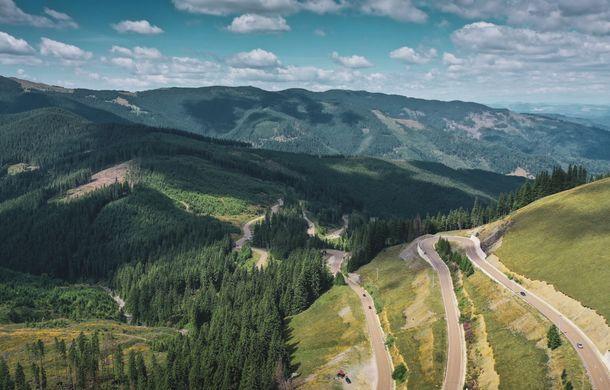 #RomanianRoads by Michelin: Transrarău și Pasul Tihuța - între Bucovina și Transilvania - Poza 146