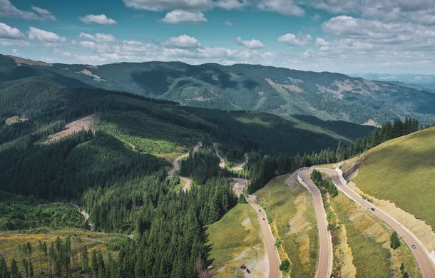 #RomanianRoads by Michelin: Transrarău și Pasul Tihuța - între Bucovina și Transilvania - Poza 64