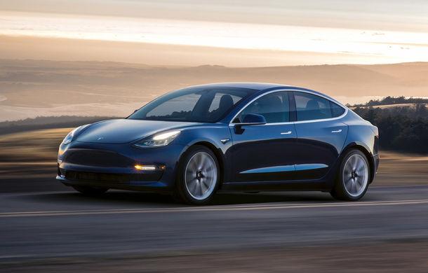 Vânzările globale de mașini electrice s-au dublat în prima jumătate a anului: China și Tesla Model 3, principalii factori - Poza 1