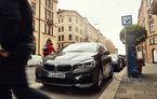 BMW lansează versiunea plug-in hybrid a lui Seria 2 Active Tourer: autonomie electrică mărită cu 25%, până la 57 de kilometri