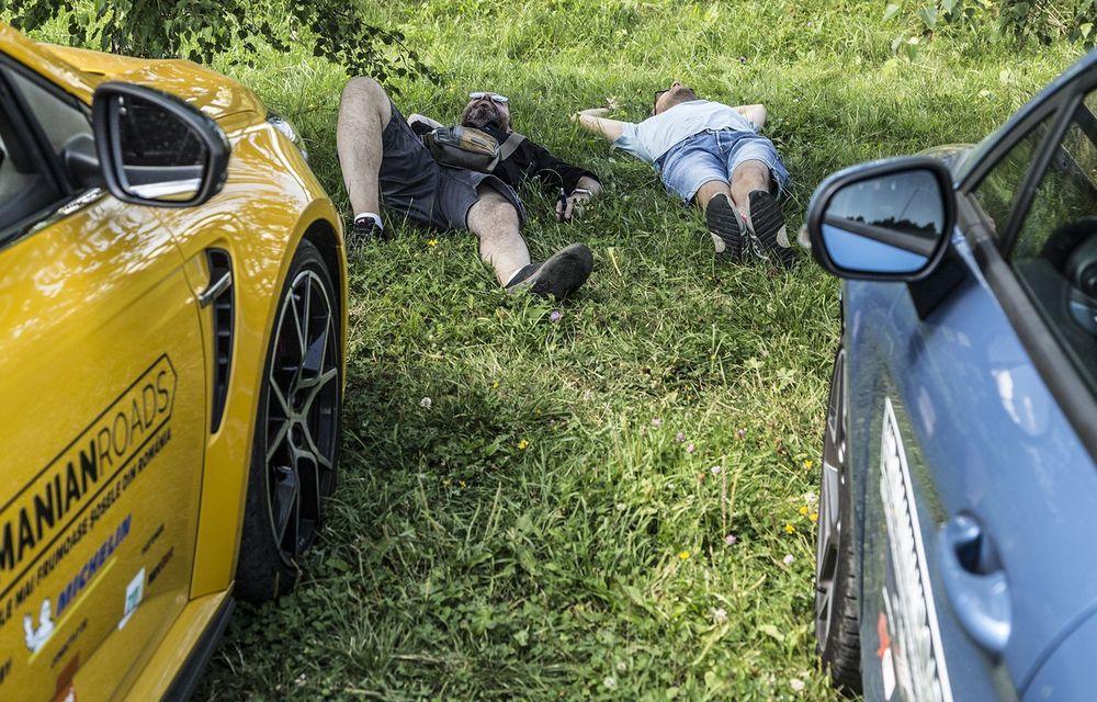 #RomanianRoads by Michelin: Defileul Deda-Toplița și croitoria șoselelor memorabile - Poza 70