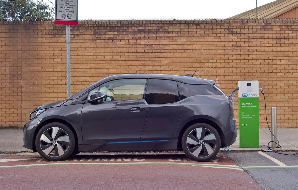 """Volkswagen, BMW și Nissan vor să aducă """"revoluția electrică"""" în Africa de Sud: producătorii auto vor propune investiții și așteaptă sprijin guvernamental - Poza 1"""