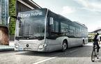 Primarul Capitalei anunță achiziția a 130 de autobuze Mercedes-Benz Citaro Hybrid: primul autobuz va fi livrat în mai 2020