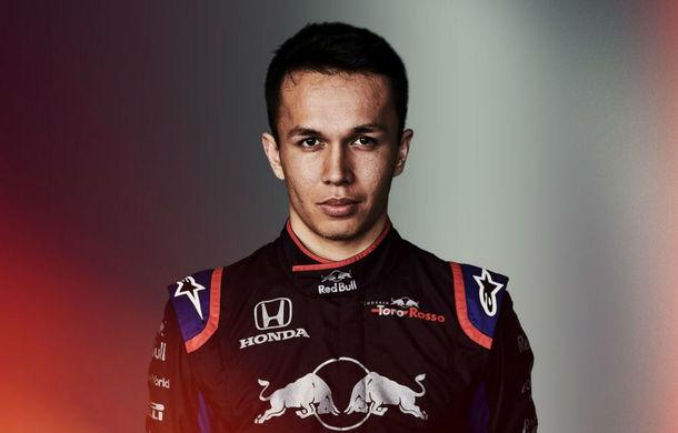 Red Bull Racing renunță la Pierre Gasly: francezul va face schimb de locuri cu Alex Albon de la Toro Rosso - Poza 1