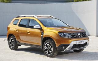 """Dacia ar putea lansa un SUV hibrid: """"Este greu de crezut că vom rămâne pe margine în cursa electrificării"""""""
