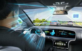 Continental a lansat un nou sistem de camere video pentru condusul autonom: sistemul monitorizează atât comportamentul șoferului, cât și traficul din jurul mașinii