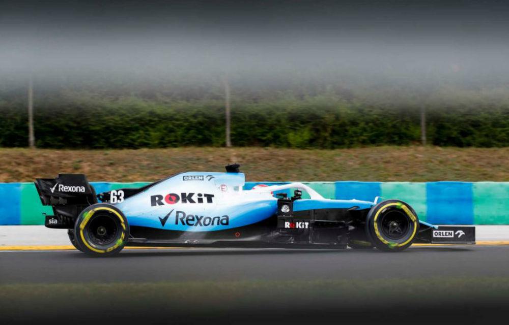 """Williams susține că a găsit soluțiile potrivite pentru viitorul sezon de Formula 1: """"Am făcut 5 pași înapoi și 10 pași înainte"""" - Poza 1"""