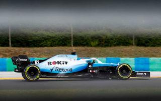 """Williams susține că a găsit soluțiile potrivite pentru viitorul sezon de Formula 1: """"Am făcut 5 pași înapoi și 10 pași înainte"""""""