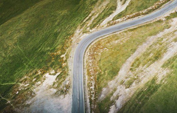 #RomanianRoads by Michelin: Transalpina, drumul dintre nori - Poza 134