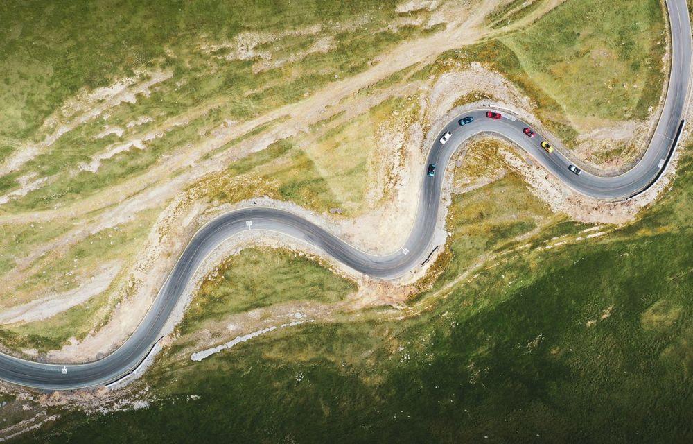 #RomanianRoads by Michelin: Transalpina, drumul dintre nori - Poza 113
