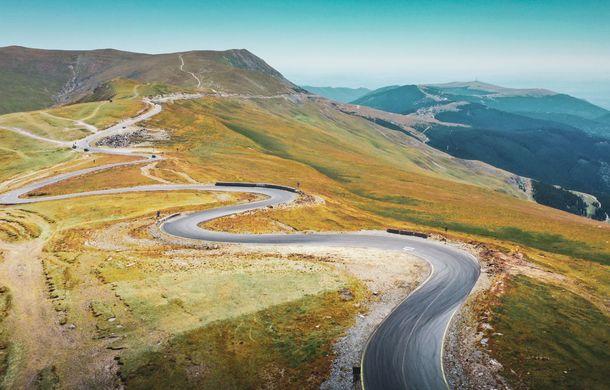 #RomanianRoads by Michelin: Transalpina, drumul dintre nori - Poza 55