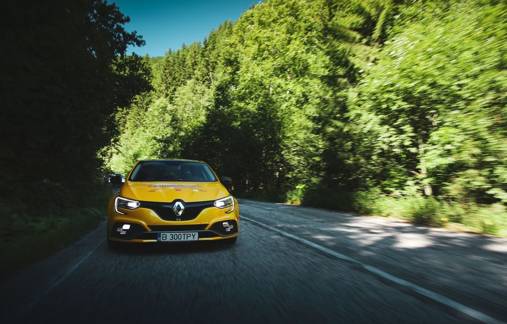 #RomanianRoads by Michelin: Transalpina, drumul dintre nori - Poza 101