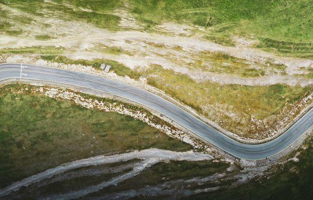 #RomanianRoads by Michelin: Transalpina, drumul dintre nori - Poza 136