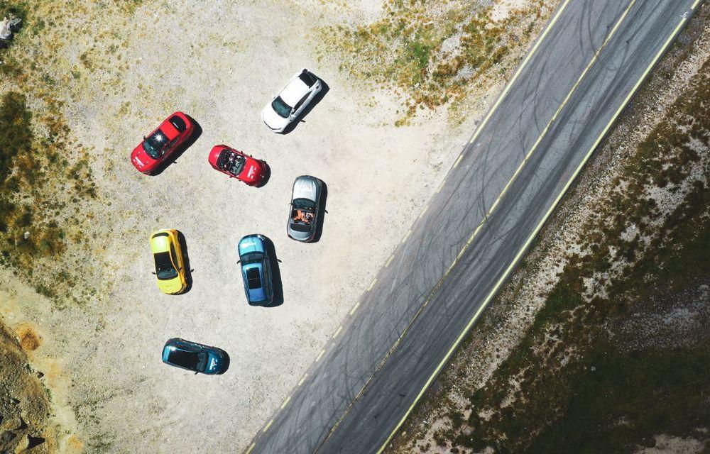 #RomanianRoads by Michelin: Transalpina, drumul dintre nori - Poza 61