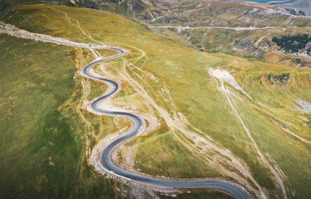 #RomanianRoads by Michelin: Transalpina, drumul dintre nori - Poza 115