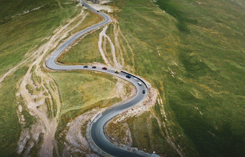 #RomanianRoads by Michelin: Transalpina, drumul dintre nori - Poza 127