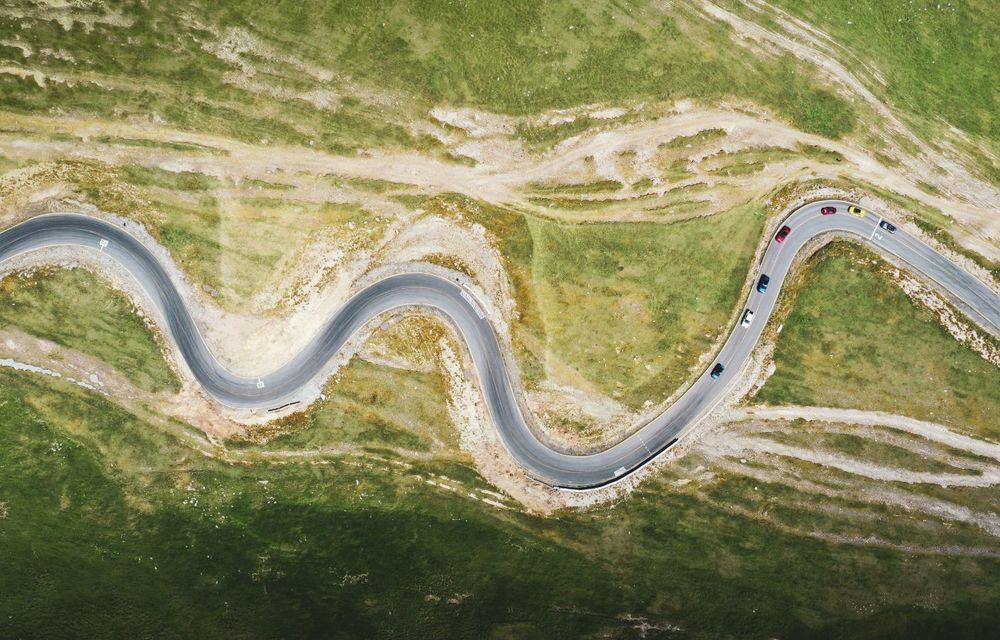 #RomanianRoads by Michelin: Transalpina, drumul dintre nori - Poza 123