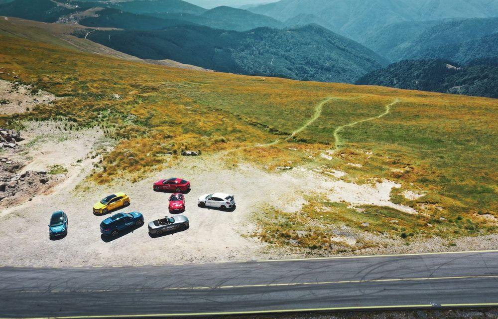 #RomanianRoads by Michelin: Transalpina, drumul dintre nori - Poza 79