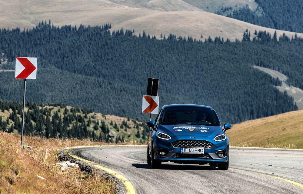 #RomanianRoads by Michelin: Transalpina, drumul dintre nori - Poza 167