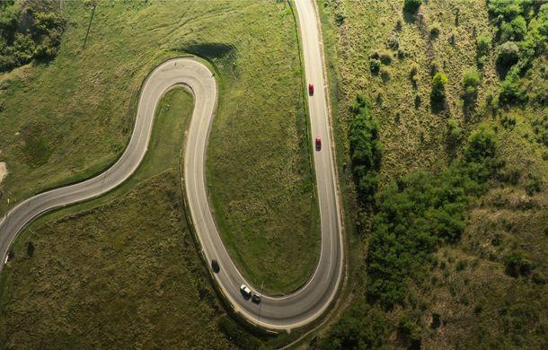 #RomanianRoads by Michelin: Transalpina, drumul dintre nori - Poza 13