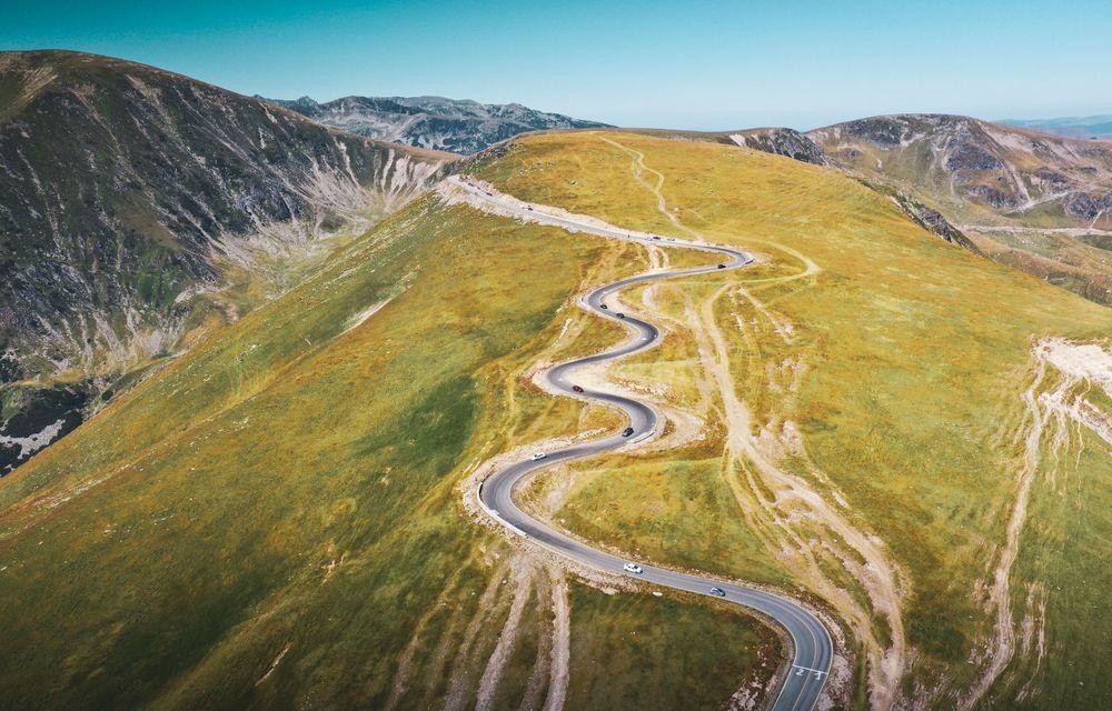 #RomanianRoads by Michelin: Transalpina, drumul dintre nori - Poza 105