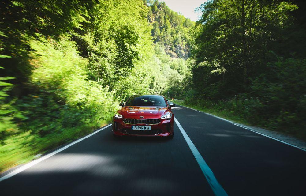 #RomanianRoads by Michelin: Transalpina, drumul dintre nori - Poza 128
