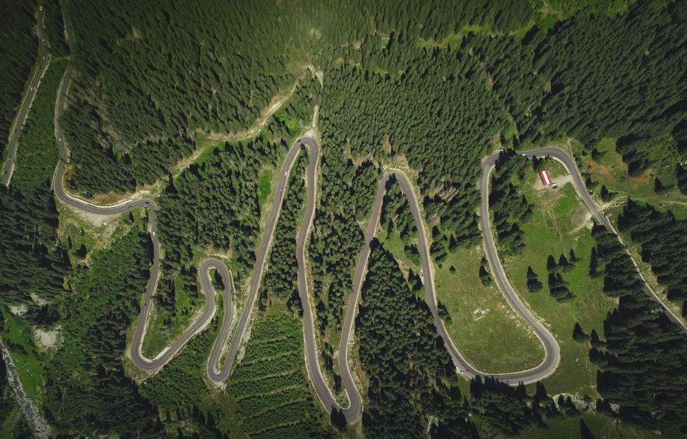 #RomanianRoads by Michelin: Transalpina, drumul dintre nori - Poza 34