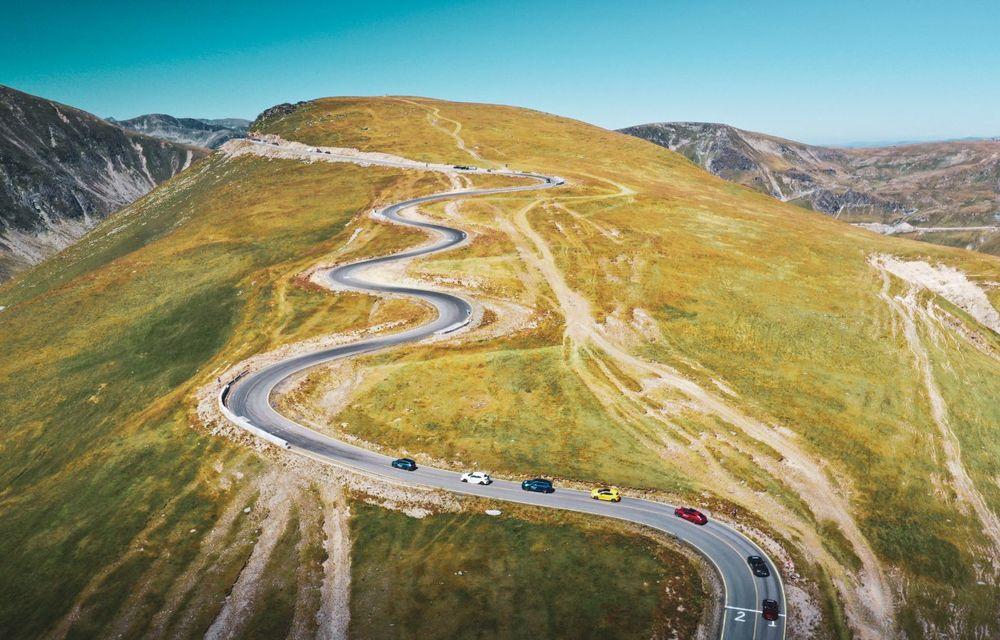 #RomanianRoads by Michelin: Transalpina, drumul dintre nori - Poza 67
