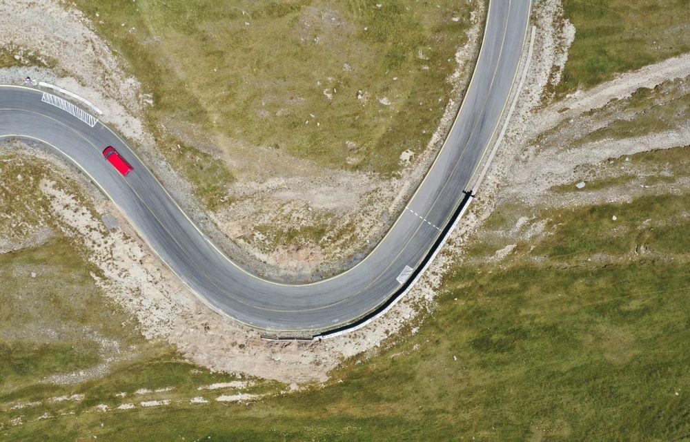 #RomanianRoads by Michelin: Transalpina, drumul dintre nori - Poza 24