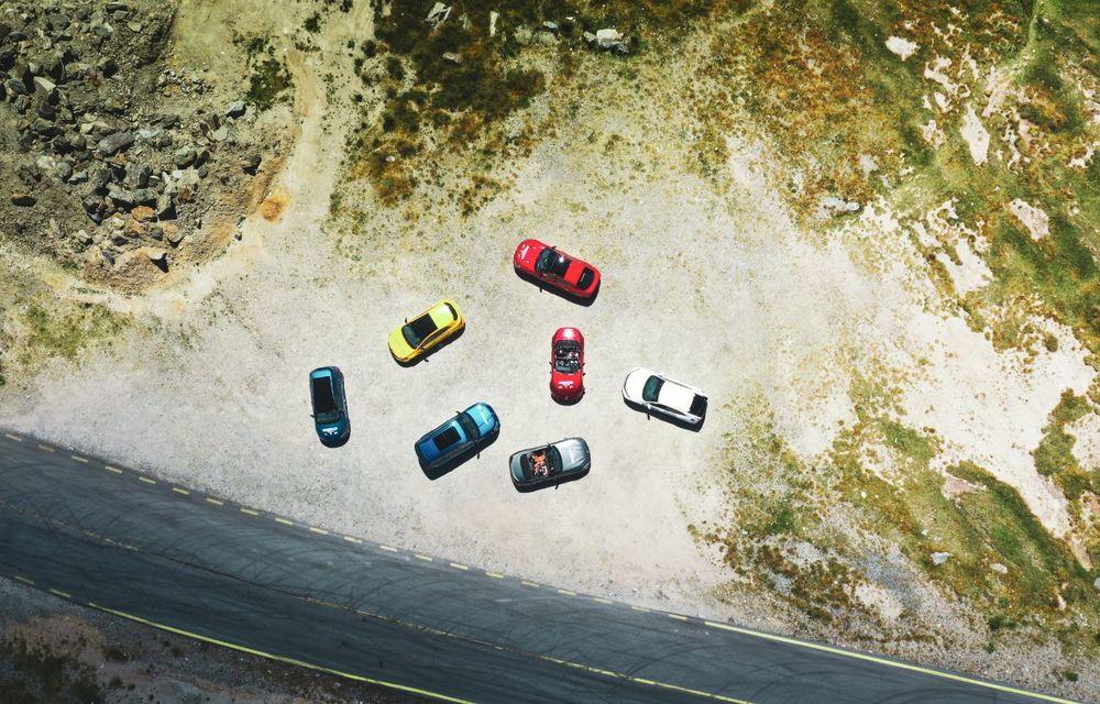 #RomanianRoads by Michelin: Transalpina, drumul dintre nori - Poza 84