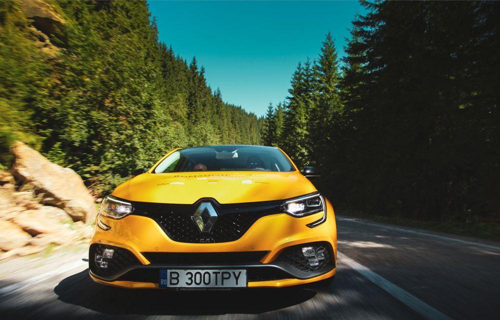 #RomanianRoads by Michelin: Transalpina, drumul dintre nori - Poza 111