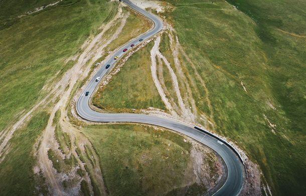 #RomanianRoads by Michelin: Transalpina, drumul dintre nori - Poza 37