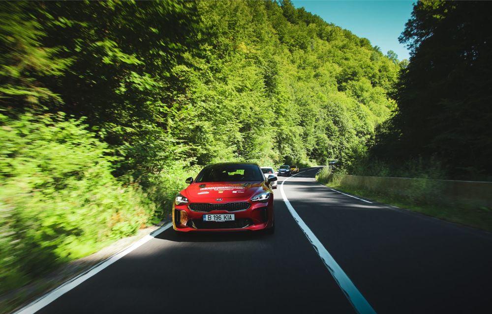 #RomanianRoads by Michelin: Transalpina, drumul dintre nori - Poza 129