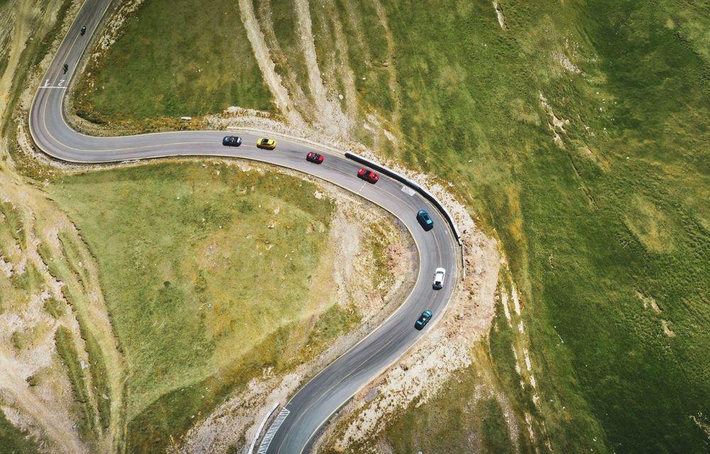 #RomanianRoads by Michelin: Transalpina, drumul dintre nori - Poza 74