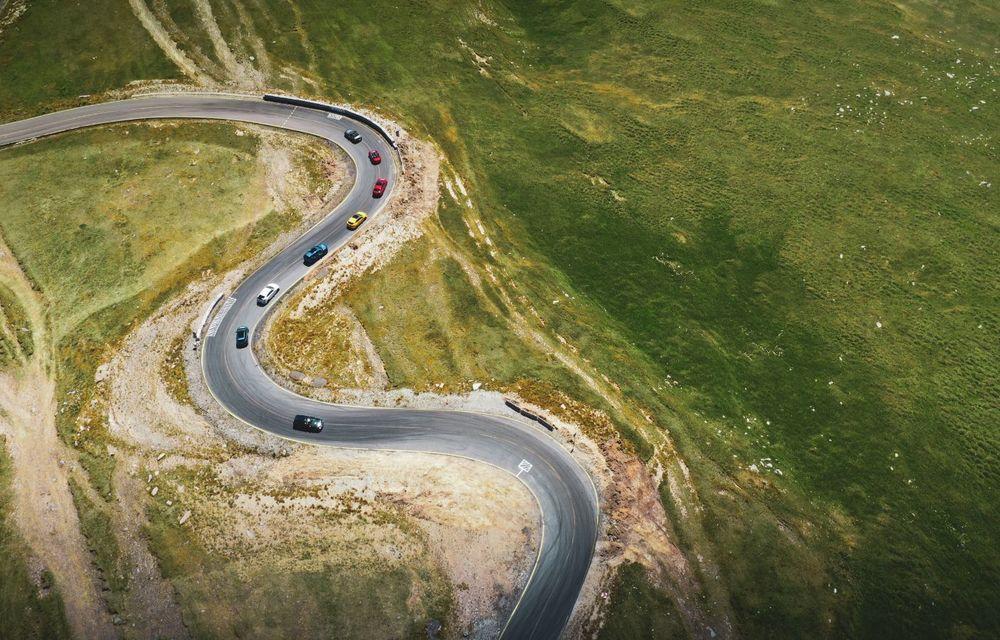 #RomanianRoads by Michelin: Transalpina, drumul dintre nori - Poza 47