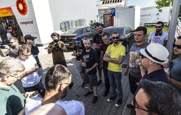 #RomanianRoads by Michelin: Transalpina, drumul dintre nori - Poza 160