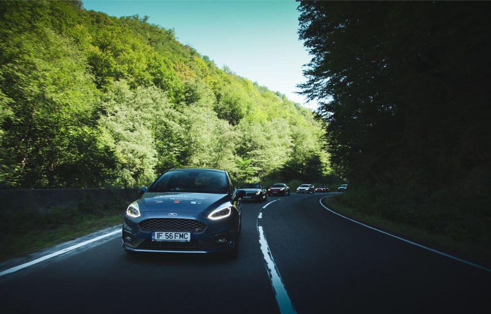 #RomanianRoads by Michelin: Transalpina, drumul dintre nori - Poza 82