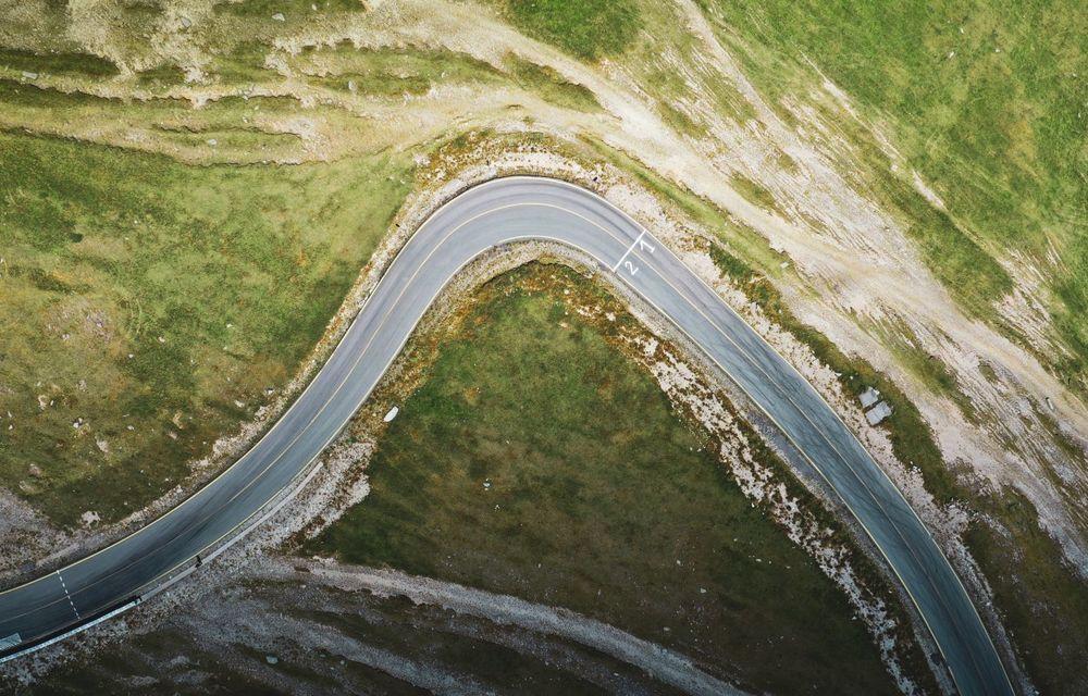 #RomanianRoads by Michelin: Transalpina, drumul dintre nori - Poza 98