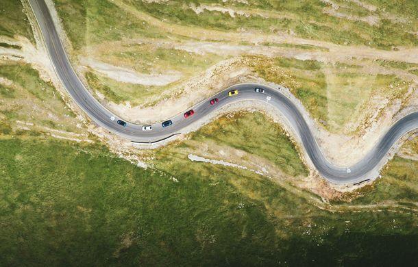 #RomanianRoads by Michelin: Transalpina, drumul dintre nori - Poza 48