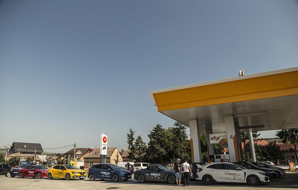 #RomanianRoads by Michelin: Transalpina, drumul dintre nori - Poza 3