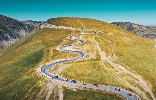 #RomanianRoads by Michelin: Transalpina, drumul dintre nori - Poza 157