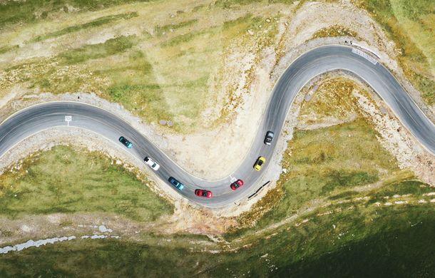 #RomanianRoads by Michelin: Transalpina, drumul dintre nori - Poza 27