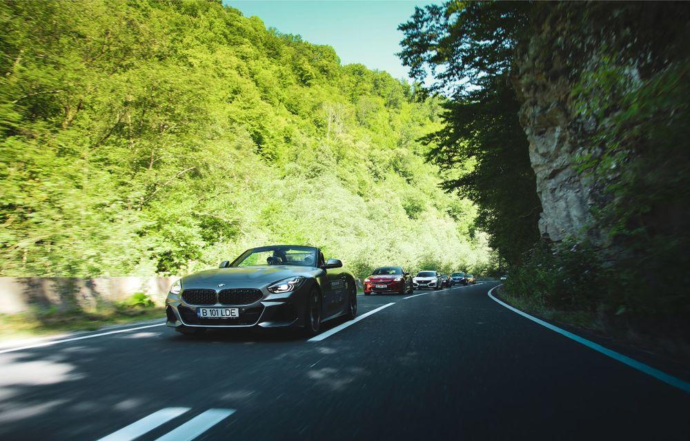 #RomanianRoads by Michelin: Transalpina, drumul dintre nori - Poza 131