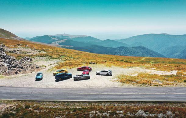 #RomanianRoads by Michelin: Transalpina, drumul dintre nori - Poza 58