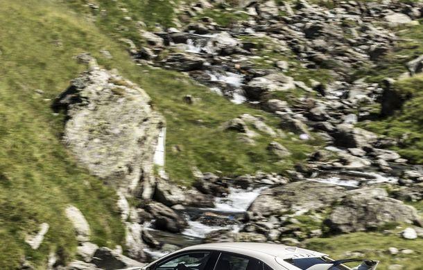 #RomanianRoads by Michelin: Transfăgărășan, cea mai frumoasă șosea din lume și regina balului - Poza 152