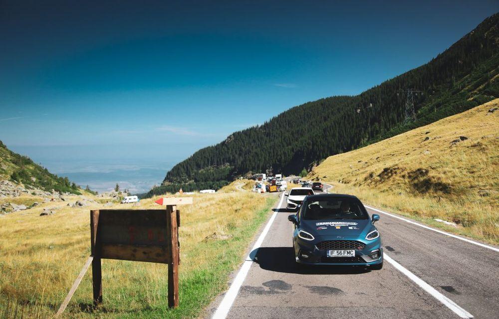 #RomanianRoads by Michelin: Transfăgărășan, cea mai frumoasă șosea din lume și regina balului - Poza 100