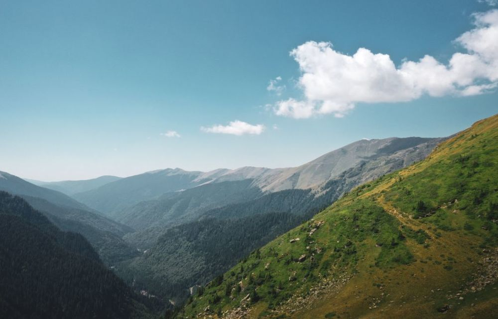 #RomanianRoads by Michelin: Transfăgărășan, cea mai frumoasă șosea din lume și regina balului - Poza 57