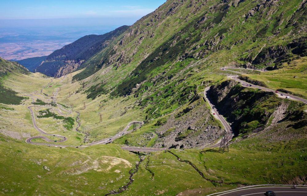 #RomanianRoads by Michelin: Transfăgărășan, cea mai frumoasă șosea din lume și regina balului - Poza 48