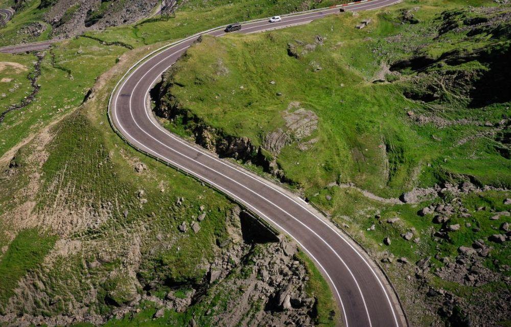 #RomanianRoads by Michelin: Transfăgărășan, cea mai frumoasă șosea din lume și regina balului - Poza 66