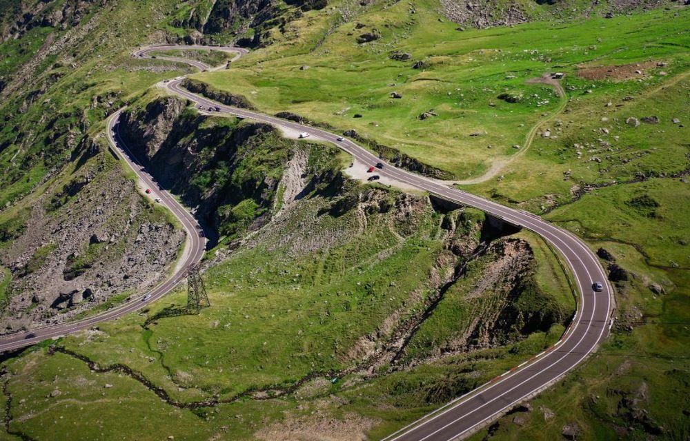#RomanianRoads by Michelin: Transfăgărășan, cea mai frumoasă șosea din lume și regina balului - Poza 56
